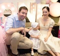 Gia đình Lan Phương